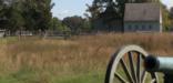 Gaines' Mill battlefield -- Watt House area