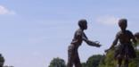 Bethune Memorial Statue - Lincoln Park