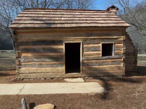 Knob Creek Farm Cabin Restoration Abraham Lincoln