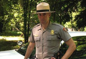 national parks business plan internship