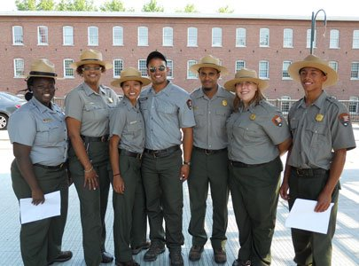 NPS Employees
