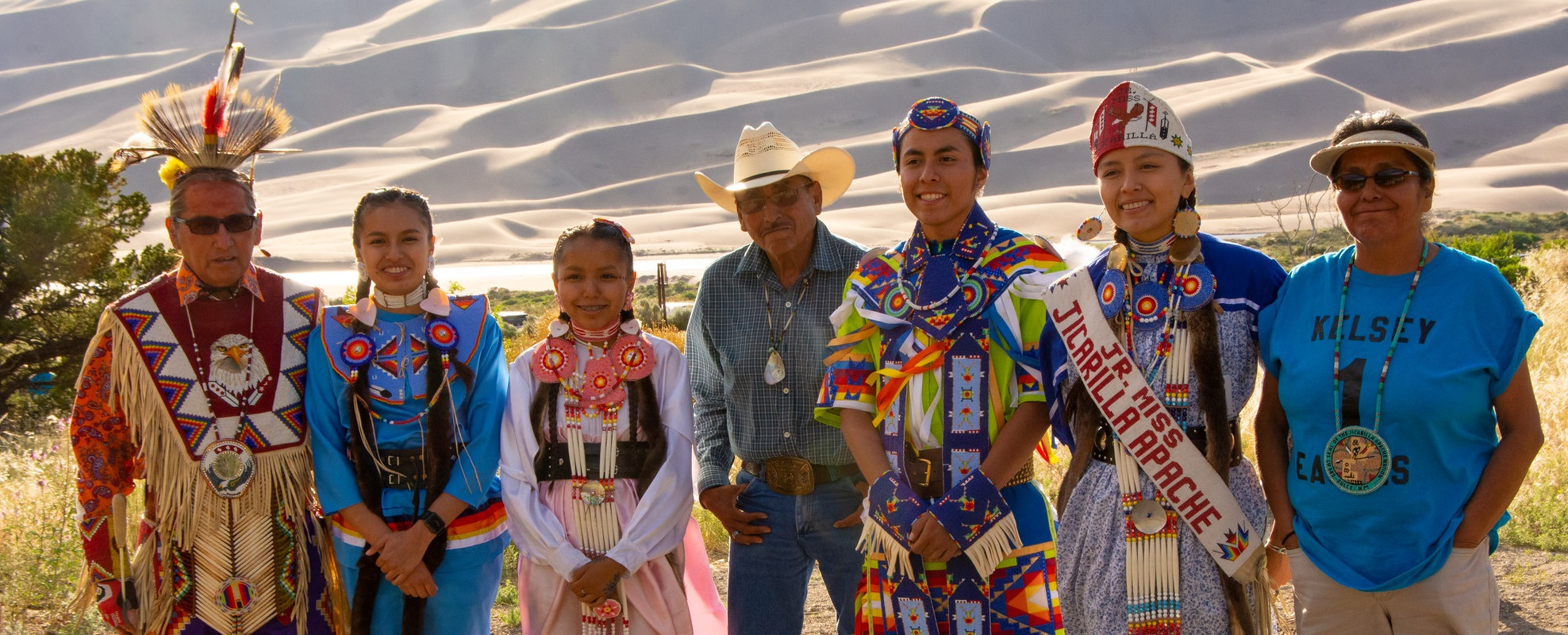 November 2020 Monthly Message Native American Heritage Month U S National Park Service