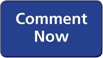 "Button with instructions, ""Comment Now"""