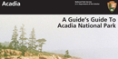 Image of the Guide's Guide cover