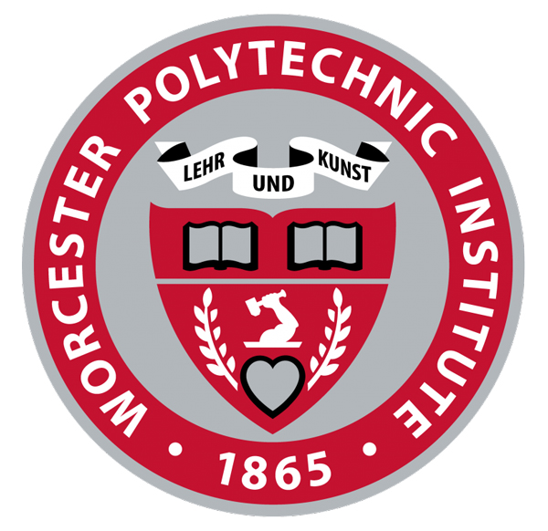 logo for Worcester Polytechnic Institute (WPI)