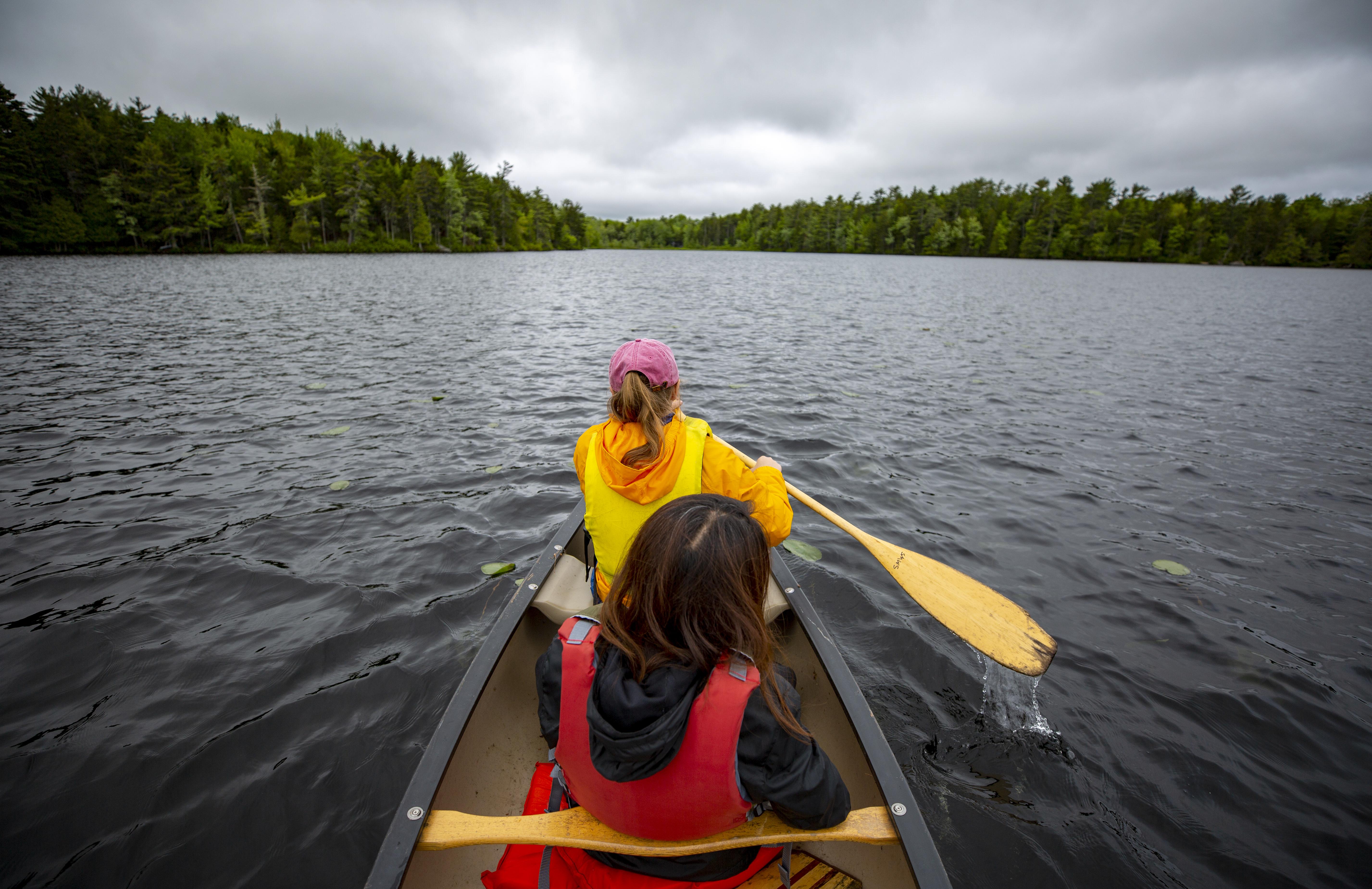 Boating Acadia National Park U S National Park Service