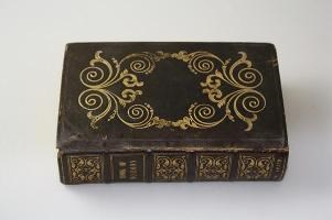 Charles Francis Adams's Book of Mormon