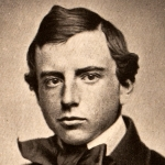 Henry Adams Harvard Graduation Photo