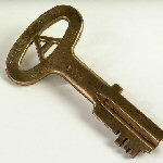 Adams Folger Key