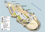 Thumbnail map for Alcatraz Island.