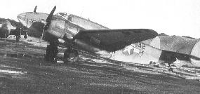 Plane #32, before crash