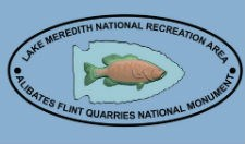 Friends of Alibates and Lake Meredith logo