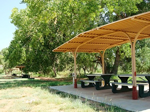 Plum Creek campground