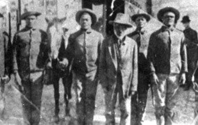 Seminole Negro Indian Scouts