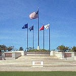 Memorial Court of Honor and Flag Circle