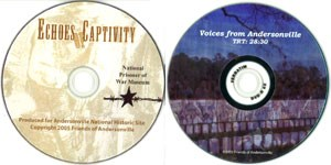 Image of two DVDs