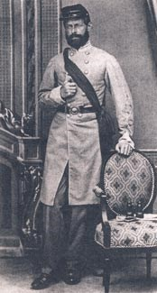 Captain Henry Wirz