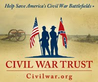 Logo of the Civil War Trust