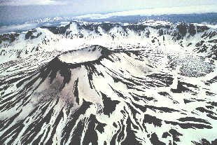 Aniakchak Caldera (NPS Photo)