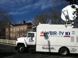 WBIR at Homestead