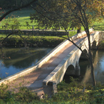 Burnside Bridge at Antietam National Battlefield