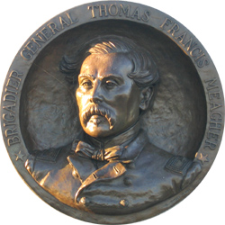 Brigadier General Thomas Francis Meagher