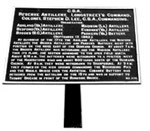 War Department Tablet