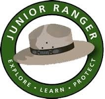 Junior Ranger Hat Explore, Learn, Protect
