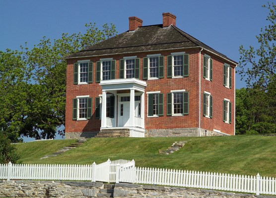 Historic Pry House
