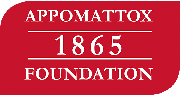 Appomattox 1865 Foundation Logo