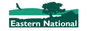 Eastern National Logo