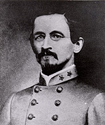 Lt. Col. Charles Marshall, the only other Confederate in the McLean parlor with General Lee on April 9, 1865.