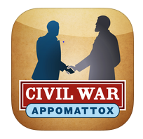 Civil War Trust app logo