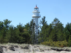 LaPointe Light Tower