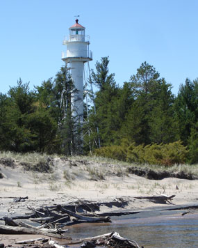 Long Island Light Tower