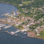 Bayfield, gateway to the Apostle Islands National Lakeshore