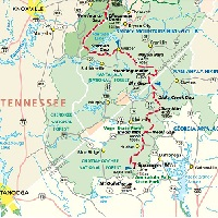 Plan Your Visit - Appalachian National Scenic Trail (U.S. National ...