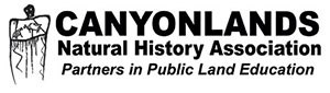 Canyonlands Natural History Association logo