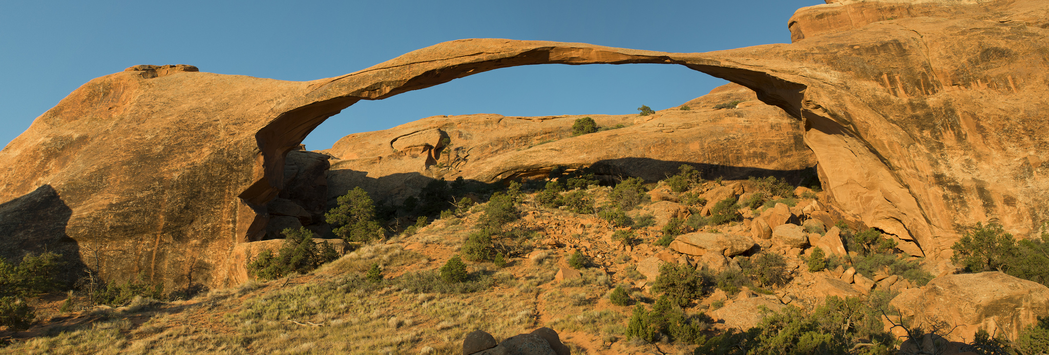 Devils Garden - Arches National Park (U.S. National Park Service)