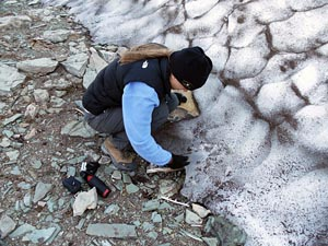 NPS Archeology Program: Projects in Parks