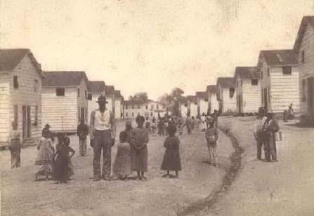 Freedman's Village - Arlington House, The Robert E  Lee