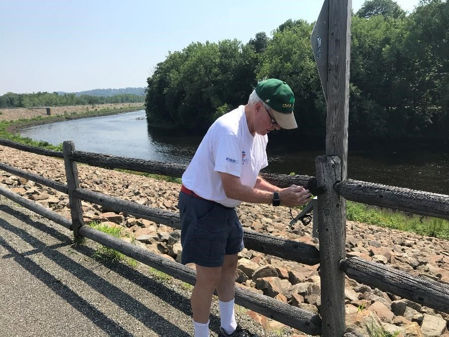Naugatuck River Greenway Restoration Inspires Hope (U.S. ... on naugatuck state forest map, ct county map, beacon falls ct map, black rock ct map, lake ct map, shelton ct map, city of milford ct map, 1920 city of waterbury ct map,