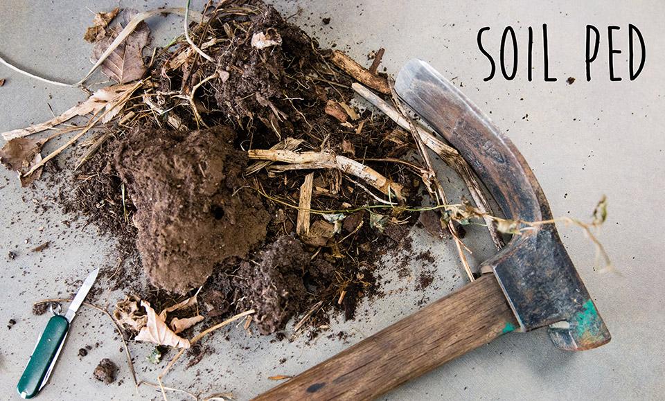 Sciencedeskdigs greg eckert u s national park service for Soil articles