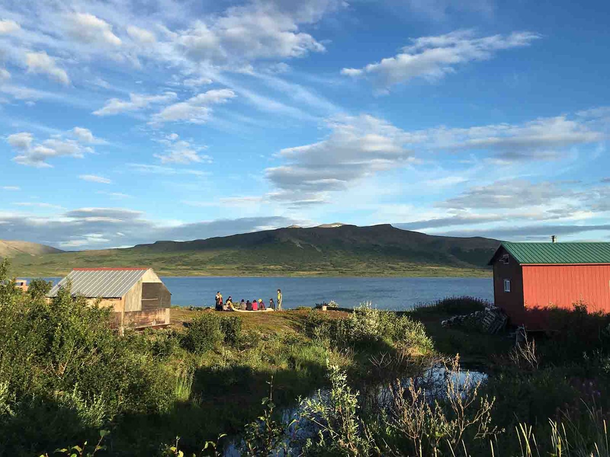 Nome Archaeology Camp