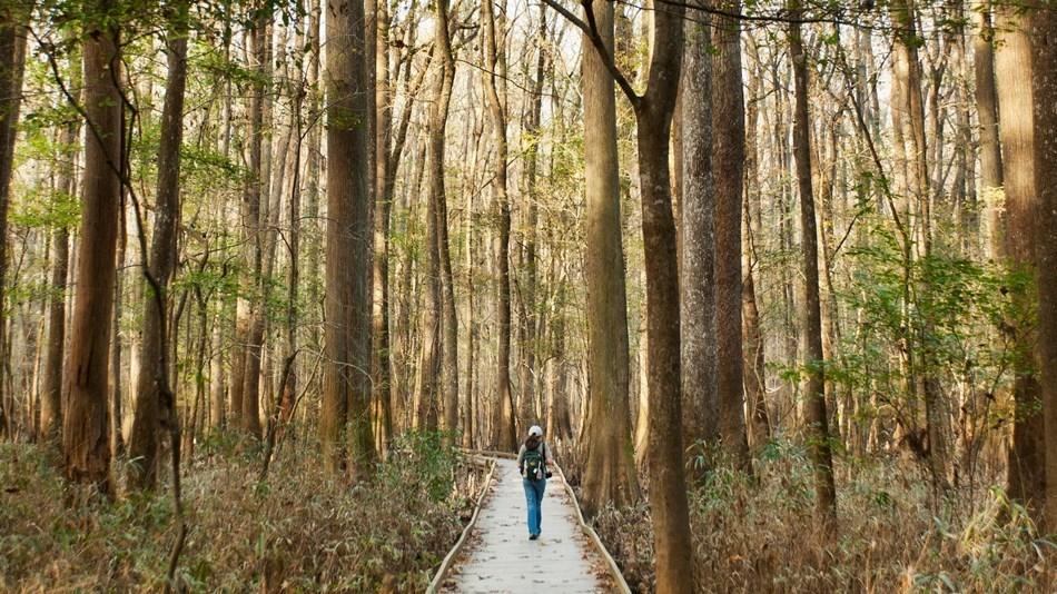 Hike Smart (U S  National Park Service)