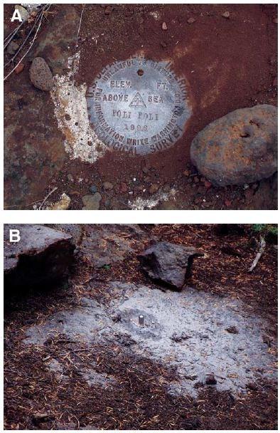 Monitoring Volcanoes (U S  National Park Service)