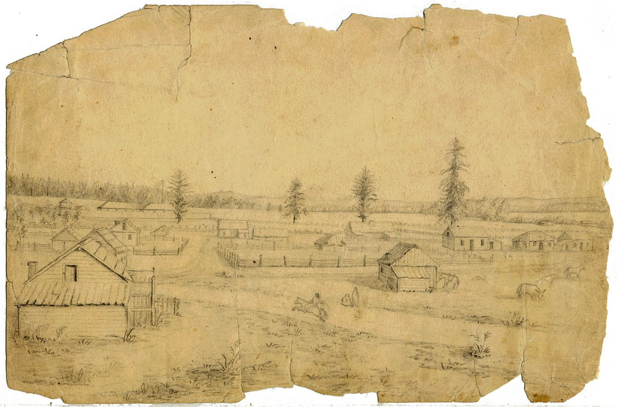 The Unique Role of Iroquois and Cree Employees at Fort Vancouver
