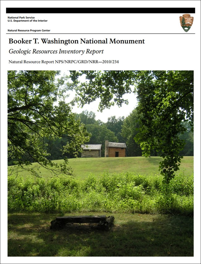 link to booker t washington gri report with landscape image