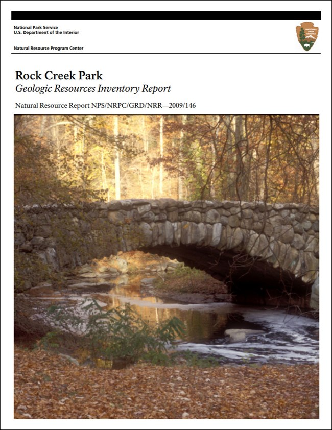 gri report cover with photo of stone bridge