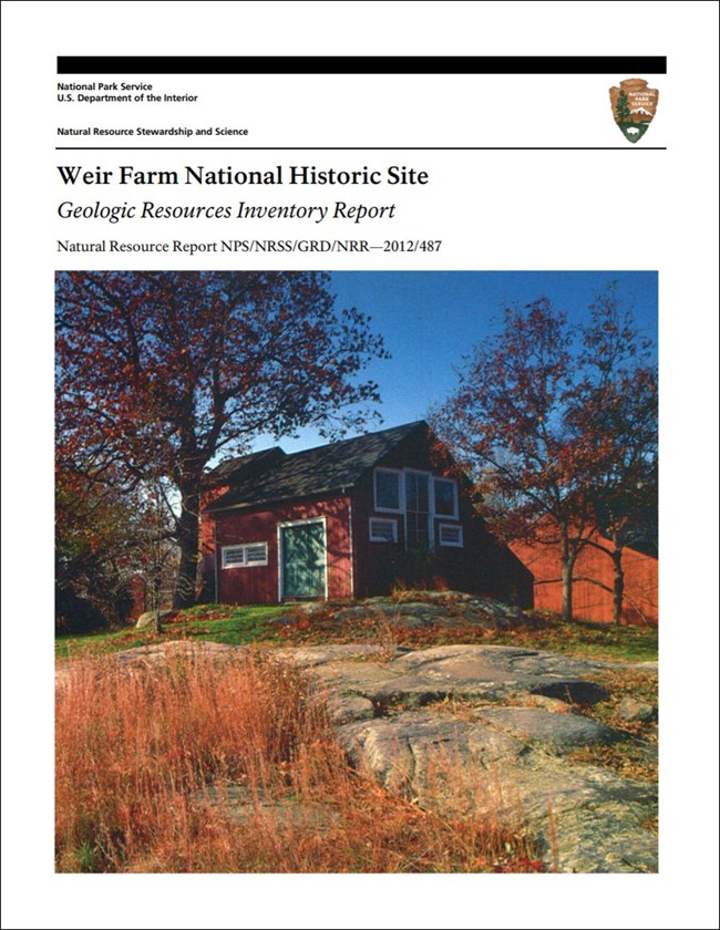 gri report cover with photo of farm building